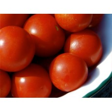Tomatoes - Cherry Tomatoes - per pnt