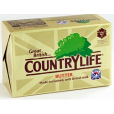 Country Life butter - 250g